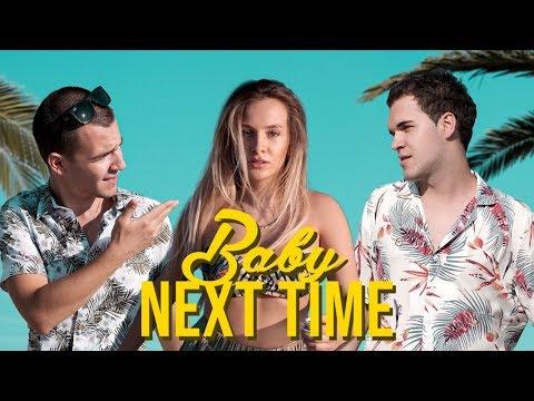GP x Steffonator - Baby Next Time (Official Music Video)