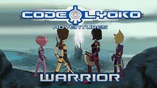 Video Code Lyoko Adventures #9 - Warrior MP3, 3GP, MP4, WEBM, AVI, FLV Juni 2018
