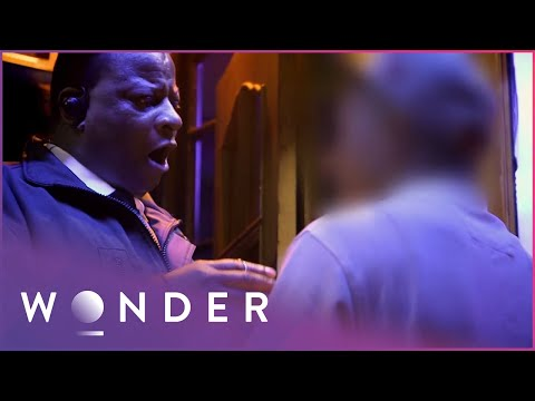 Bouncer Confronts Drunk Man Trying To Sneak Into Club | Bouncers S1 EP6 | Wonder