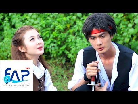 FAPtv Cơm Nguội Tập 35 - Sinbad Phiêu Lưu Ký