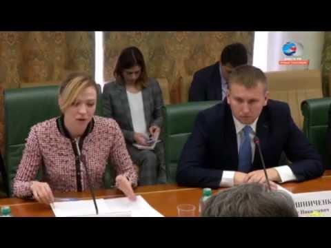 Наталья Никонорова о заседании политической группы в Минске