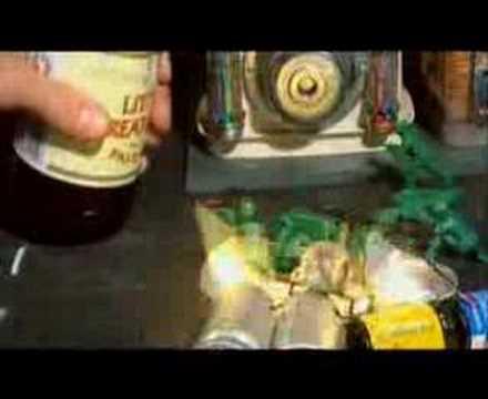 aussie beer ad