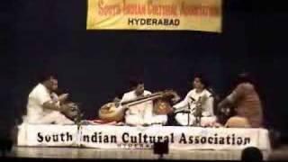 D.Srinivas Veena - Poorvikalyani Swarakalpana