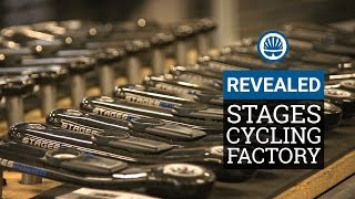 Stages make one of the most affordable and popular cycling power meters on the market, and this is how they do it.