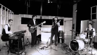 Amsterdam Saints Live@Soulfood Cafe 3-2-2015 Omroep Venlo Radio