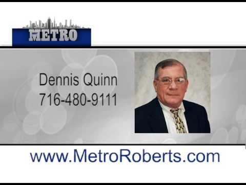 Dennis Quinn Agent Profile