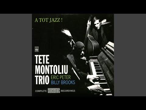 Tete Montoliu – A Tot Jazz