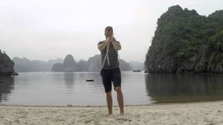 HALONG BAY! - New video