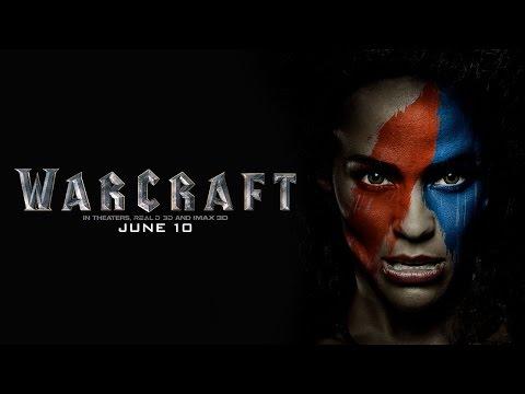 Warcraft (Character Spot 'Garona')