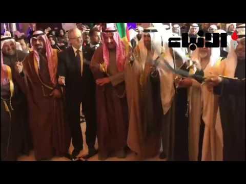 محافظة الفروانية تحتفل بالاعياد الوطنية