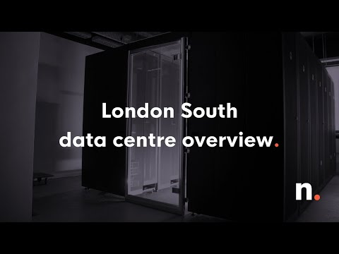Netwise Hosting London South - Datacentre Overview