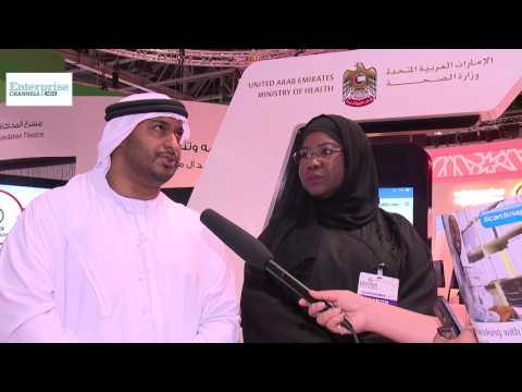 UAE Ministry of Health_Towards smarter healthcare