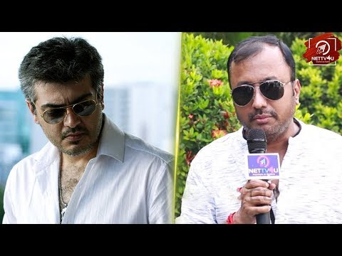 Director Saran Talks About His Aayirathil Iruvar Movie | Why People Should Watch This Film ?