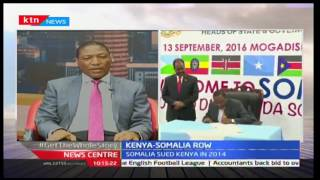 News Centre: Genesis of the maritime boundary row between Kenya and Somalia, 9/23/2016