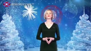 Новогоднее Поздравление Анастасии Селивановой