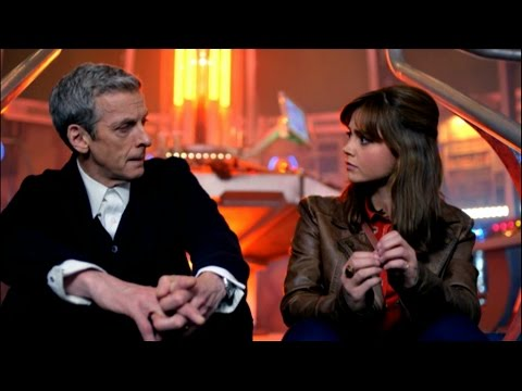 Doctor Who Season 8 (Promo)