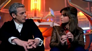 http://www.bbc.co.uk/doctorwho New Doctor, New Monsters and Old Enemies...The new series of Doctor Who begins Saturday, ...