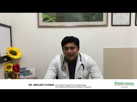 The effects of dietary supplements on your Kidneys | Dr. Abhijeet Kumar