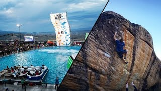 Psicobloc and V14 Flashes | OnB Digest 30/07/2017 by OnBouldering