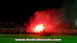Noche Rosada 2011