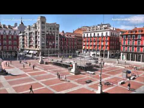 Valladolid en movimiento