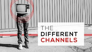 Day 23 - The Different Channels