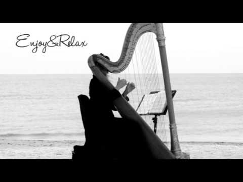 Beautiful Healing Relaxing Spa Music Long Time Harp 09