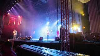 Cosy - Lasa-ma sa visez feat. Mary M. (LIVE) 2012