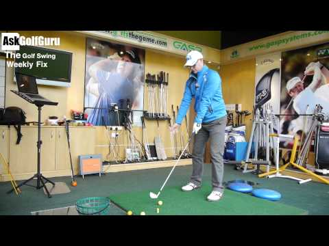 The Golf Swing Weekly Fix Shanking Wedge Loft and more