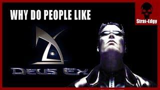Video Why Do People Like Deus Ex MP3, 3GP, MP4, WEBM, AVI, FLV Agustus 2018