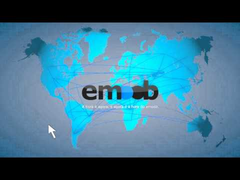 Video of EmOOb Social network!