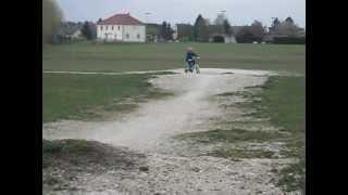 Saint-Martin-sur-le-Pre France  City pictures : Romence terrain de cross Saint Martin sur le pré avril 2012