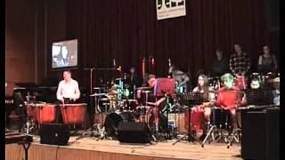Video Hluchá Parta - Soubor č.2 (Erikův závěrečný koncert)