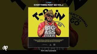 T-Pain - Turn Around [Everything Must Go Vol. 2]