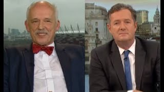 Polish MEP Janusz Korwin-Mikke states facts, Piers Morgan gets offended on behalf of a woman. The Wokest MEP: https://www.youtube.com/watch?v=2BcMI2MGb_gSocial MediaMinds: https://www.minds.com/Sargon_of_AkkadFacebook: https://www.facebook.com/sargonofakkad100/Twitter: https://twitter.com/Sargon_of_AkkadReddit: https://www.reddit.com/r/SargonofAkkad/Credits and SourcesIntro animation: Undoomed https://www.youtube.com/channel/UCTrecbx23AAYdmFHDkci0aQOutro Music: https://www.youtube.com/watch?v=etDon1LH1vASources: Short men and fat women http://www.huffingtonpost.co.uk/2016/03/09/overweight-women-and-short-men-earn-less_n_9415788.htmlMale vs female IQ curves and pay http://nmichiganave.blogspot.co.uk/2007/08/why-women-will-never-get-paid-more-than.htmlBlondes: http://www.telegraph.co.uk/lifestyle/7552146/Blondes-paid-more-than-other-women.htmlGood looking: http://www.huffingtonpost.com/martha-ts-laham-/sitting-pretty-good-looking-people-make-more-money-but-its-not-all-roses_b_8203894.html