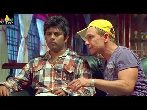 Video The Angrez 2 Comedy Scene 07   Pranay and Peter Comedy   Sri Balaji Video download in MP3, 3GP, MP4, WEBM, AVI, FLV January 2017