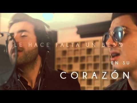 Letra Le hace falta un beso Alejandro González Ft Pipe Bueno