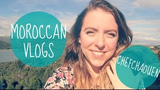 Chefchaouen Morocco  city photos gallery : Moroccan Vlogs - A Day in Chefchaouen