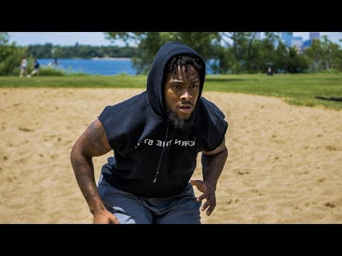 NFL Workout Plan. | Master Your Craft. (видео)