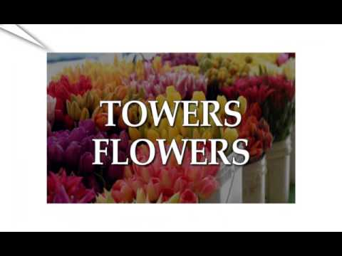 Holiday Flowers | New York – Towers Flowers