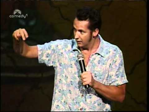 Just for Laughs - Harland Williams - Bruce Bruce