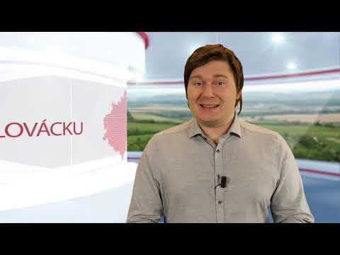 TVS: Týden na Slovácku 18. 10. 2018