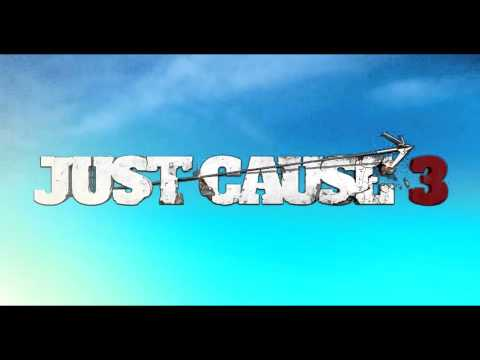 Just Cause 3 Soundtrack - Torre Florim - Firestarter (Intro Song)