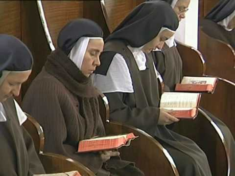 Carmelites of Chile - Trailer