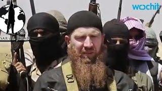 Video Top ISIS Commander Killed MP3, 3GP, MP4, WEBM, AVI, FLV Mei 2018