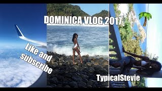 Hello LOVES, **THE WAIT IS OVER AND MY VLOG IS FINALLY UPP** Watch me explore my homeland Dominica featuring crazy...