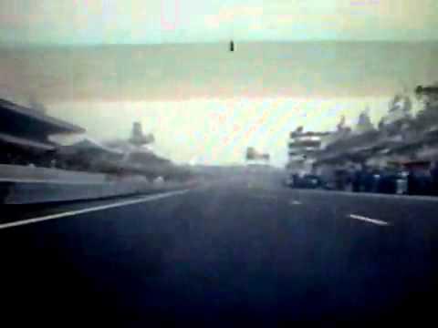 1970 LeMans 24h Race