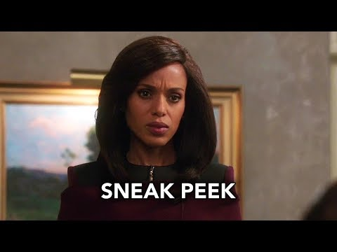 "Scandal 7x11 Sneak Peek ""Army of One"" (HD) Season 7 Episode 11 Sneak Peek"