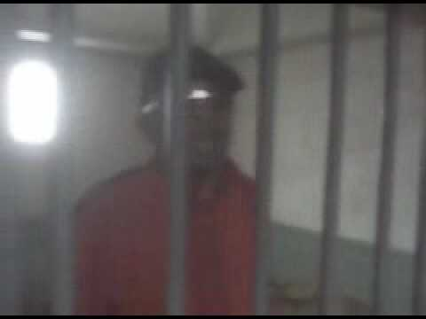 COMEDIAN SHAWTY SHAWTY IN JAIL?!? (LIVE Cel. Phone Video Footage!)