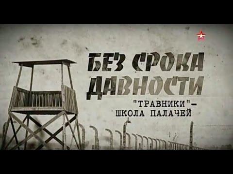 Без срока давности-1 серия-«Травники» - школа палачей - DomaVideo.Ru